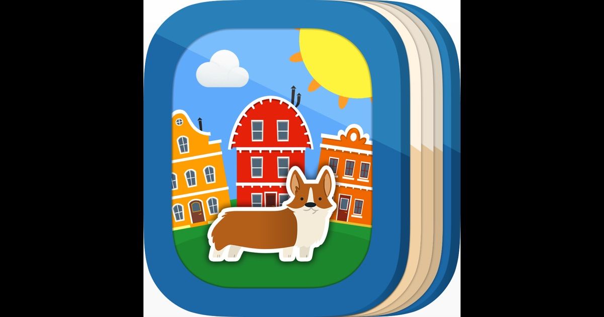 My Story Book Creator for Kids - Free Edition on the App Store