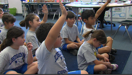 San Diego Catholic Diocese Searches For A Way To Keep Schools Afloat