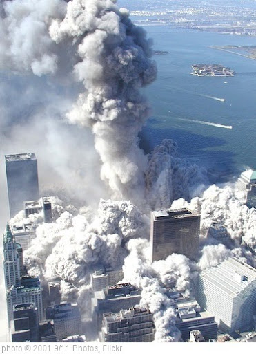 The Best Sites To Help Teach About 9/11
