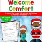 Welcome Comfort Christmas Literature Unit