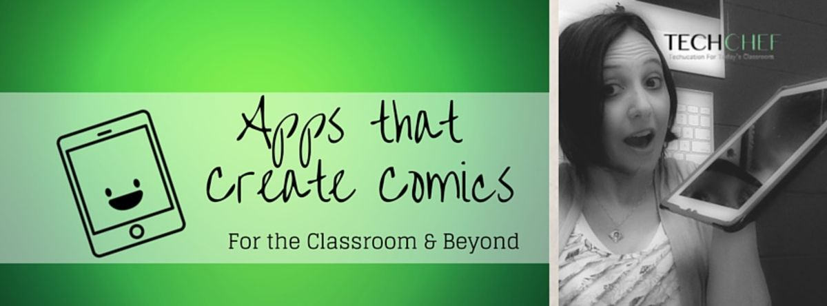 Apps that Create Comics | Listly List