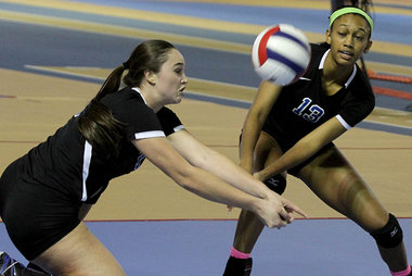 Results from AHSAA volleyball opening day play - al.com
