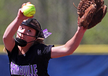 No. 1 teams remain the same despite losses in final ASWA high school softball rankings