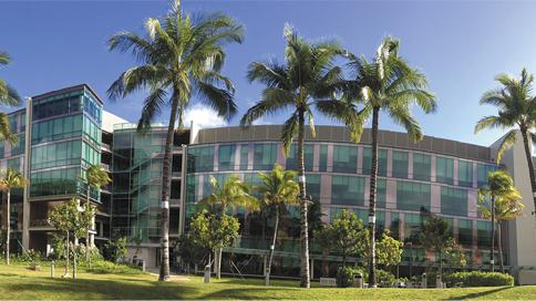 University of Hawaii Cancer Center symposium to have $200K economic impact - Pacific Business News