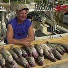 Ohio's walleye, yellow perch populations stable; bag limits to remain the same in 2014