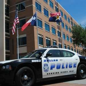 6 Dallas police officers fired in shocking probe that reveals possible criminal activity