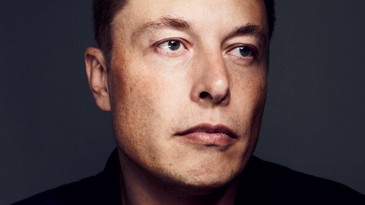 Elon Musk Is Ready to Conquer Mars