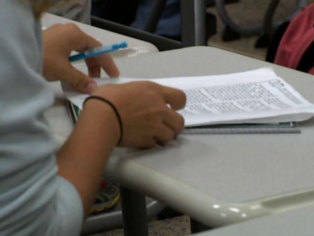 After delay, 2015 ISTEP+ scores released