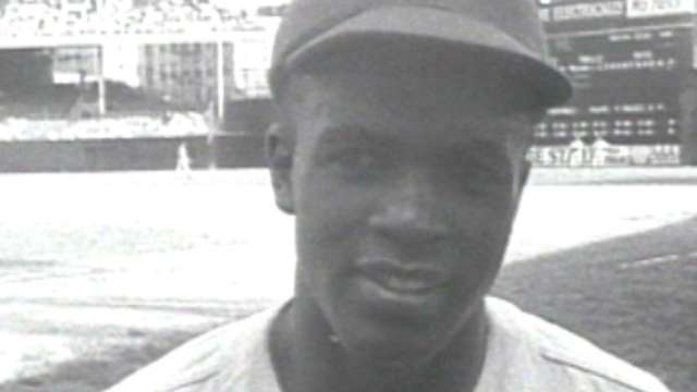 Jackie Robinson's Top 10 Moments
