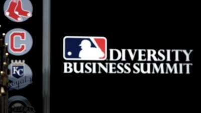 MLB Business Diversity Summit