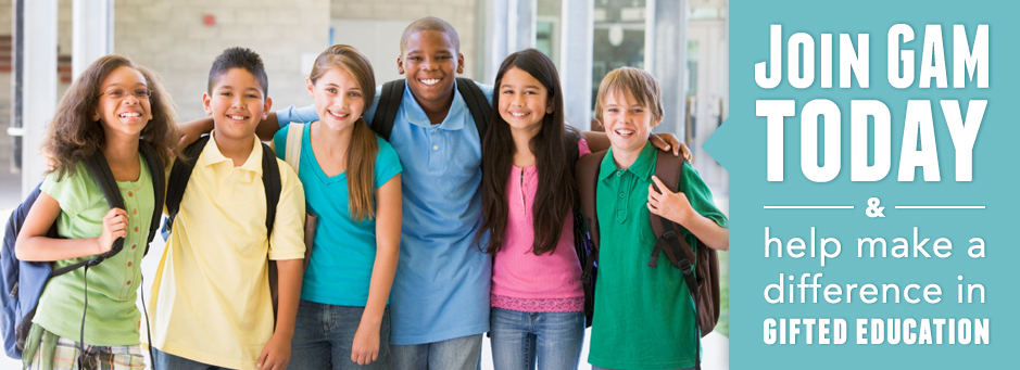 Gifted Association of Missouri - Online