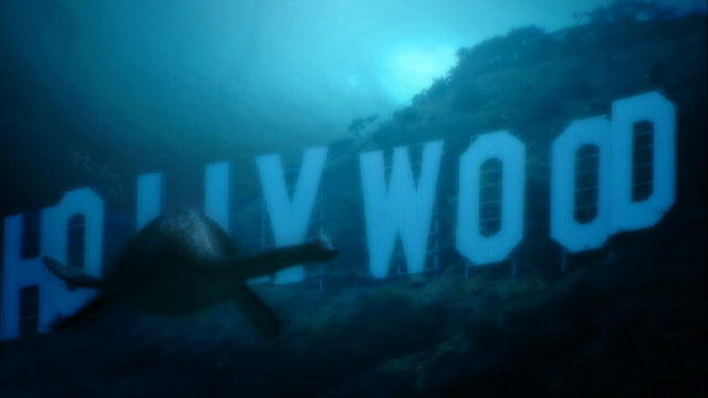 Prehistoric Los Angeles: A Real Hollywood Monster : Video : Discovery Channel