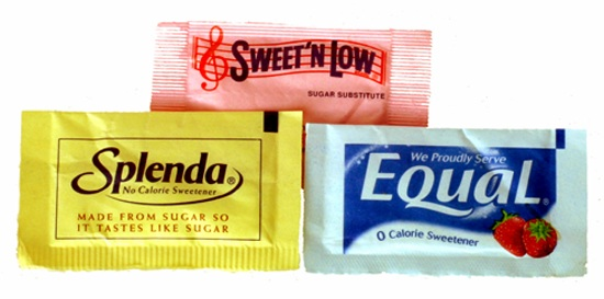 What are the side effects of aspartame, stevia, and other sugar substitutes?  - The Eating Academy | Peter Attia, M.D.