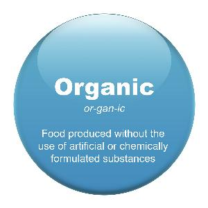 Human Health Benefits of Eating Organic Foods