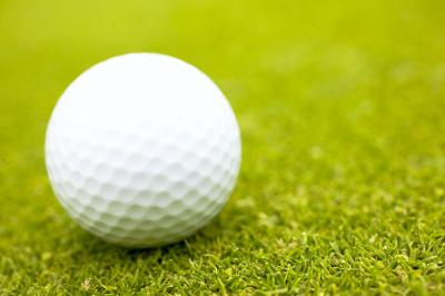 How Are Golf Balls Made?