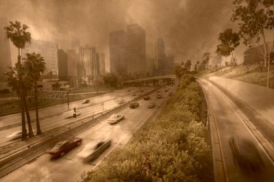 How Does Car Pollution Affect the Weather?