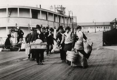 Were New Immigrants Discriminated Against in Late 1800s & Early 1900s? | The Classroom | Synonym
