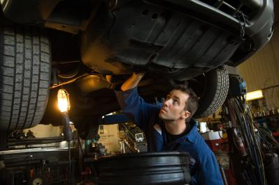 Education Requirements for Auto Mechanics