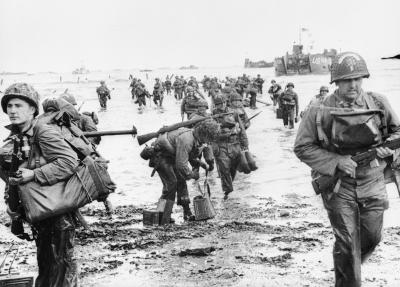 What Was the Strategy of the Normandy Invasion? | The Classroom | Synonym