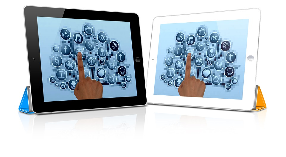 Practical Ed Tech Tip of the Week - How to Screencast Your iPad