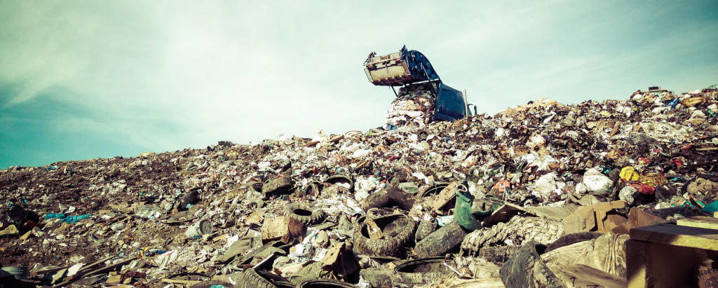 How Your Trash is Impacting Climate Change