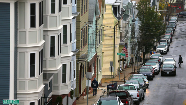 The city of Boston will lend millions of dollars to landlords who promise to keep rents low