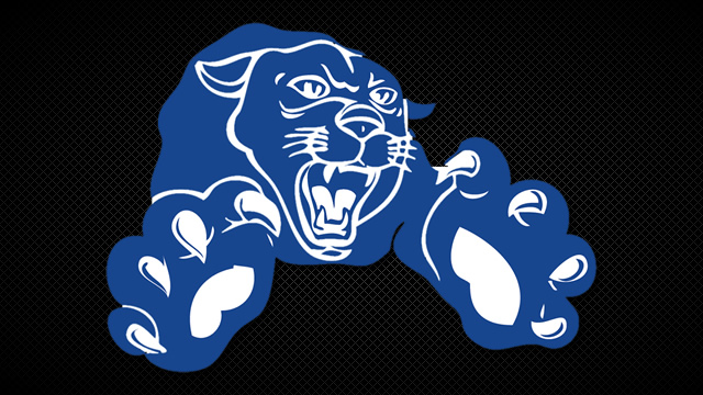 Panthers Down the Bulldogs