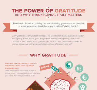 The Power of Gratitude | Mindvalley Academy
