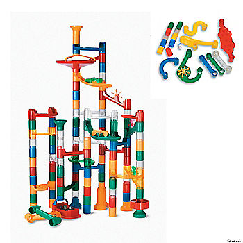 Marble Run and Add-on Set