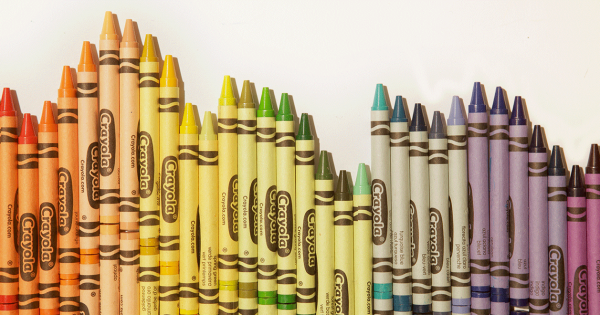 How Crayola Crayons Gave Its Century-Old Product Renewed Relevance in the Age of iPads