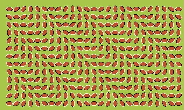 The best optical illusions to bend your eyes and blow your mind – in pictures