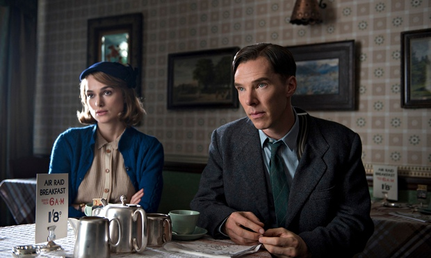 Alan Turing's name restored with film about his work, life and identity