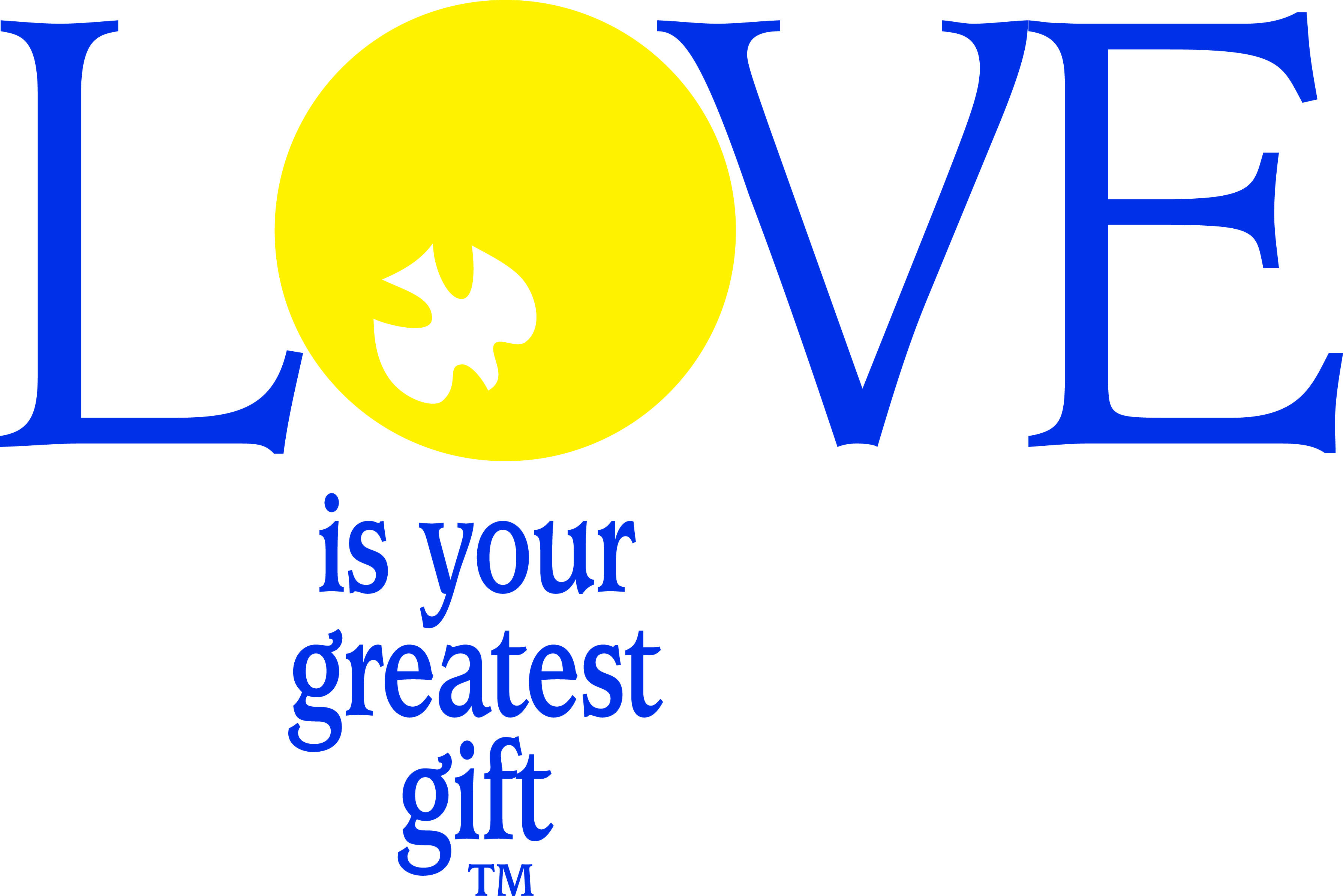 Batiste Ministries-Love Is Your Greatest Gift