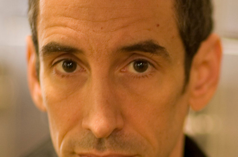 'Present Shock' by Douglas Rushkoff