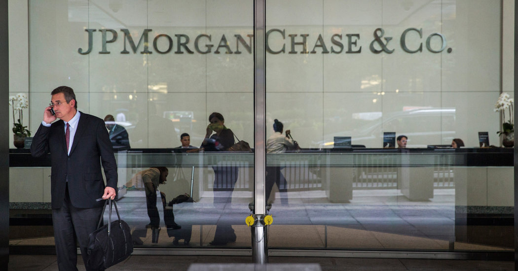 Authorities Closing In on Hackers Who Stole Data From JPMorgan Chase