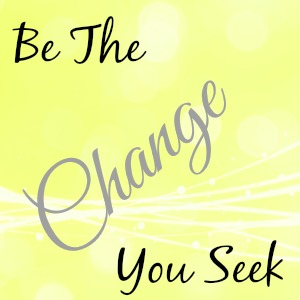 A Principal's Reflections: Change Comes From Within