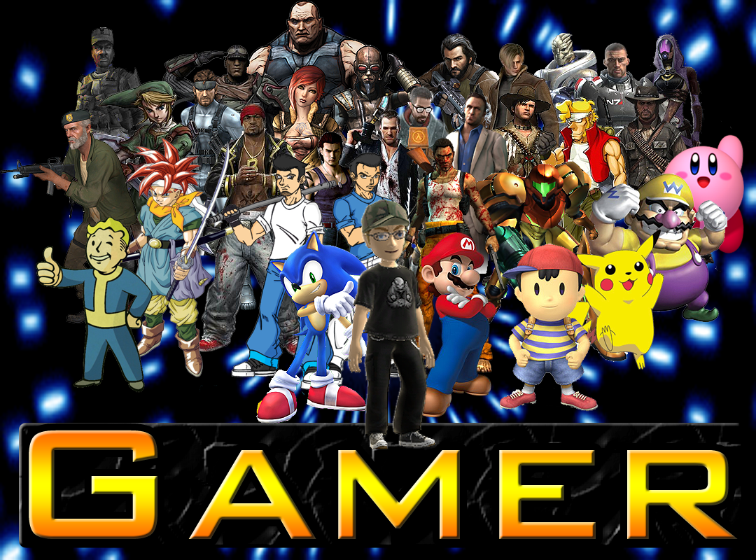 Please sign up for CRES Basket-GAMER: ALL THINGS VIDEO GAME on VolunteerSpot today!
