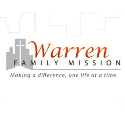 Warren Family Mission looking for donations at holidays approach