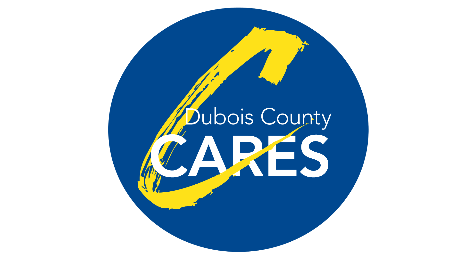 "Introducing: DUBOIS County ""CARES"" 