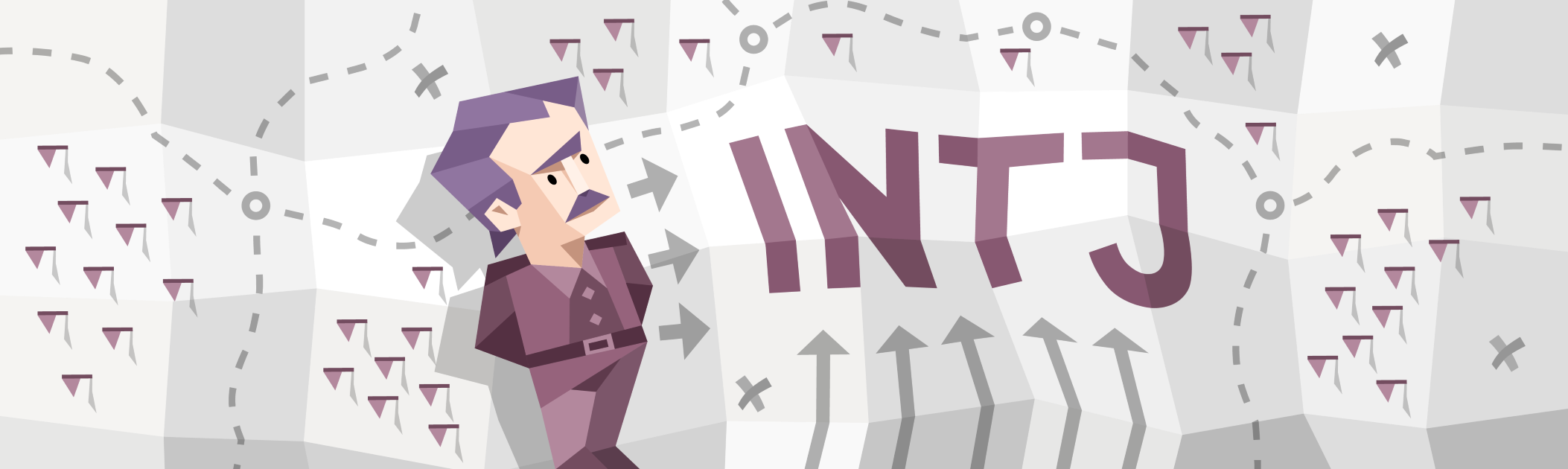 "INTJ Personality (""The Architect"")    