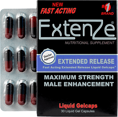Order Now - BuyExtenZe.com