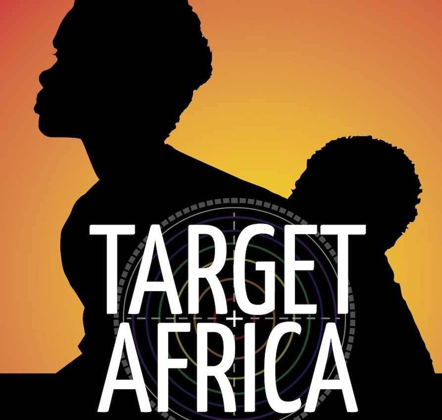Book review: 'Target Africa' eye-opening read - Catholic Digest