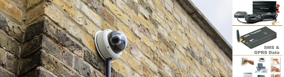 CCTV Security Systems India - Security surveillance India