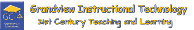 Grandview Instructional Technology