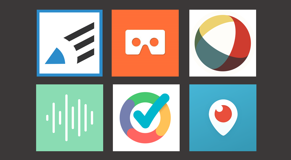 6 Ed Tech Tools to Try in 2016