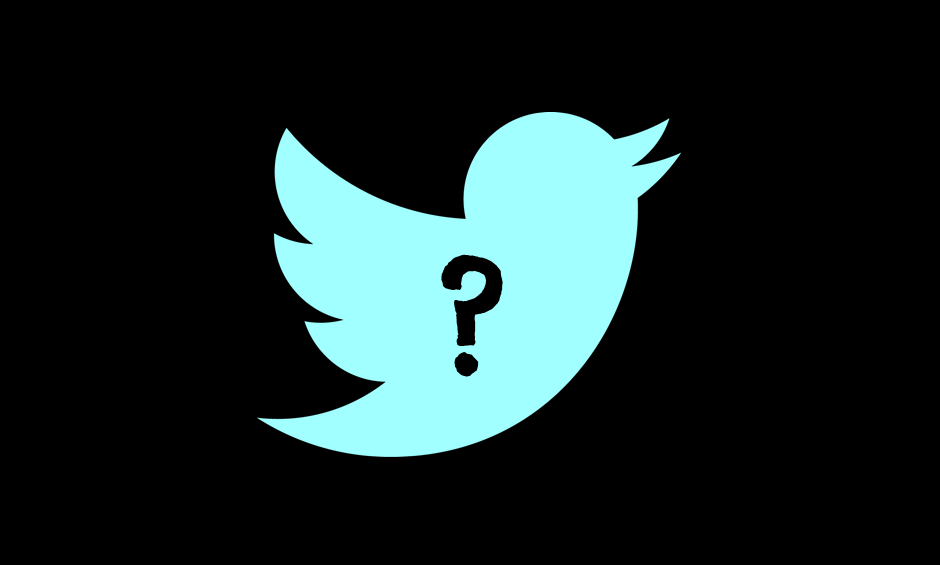 So you have a Twitter account. Now what?