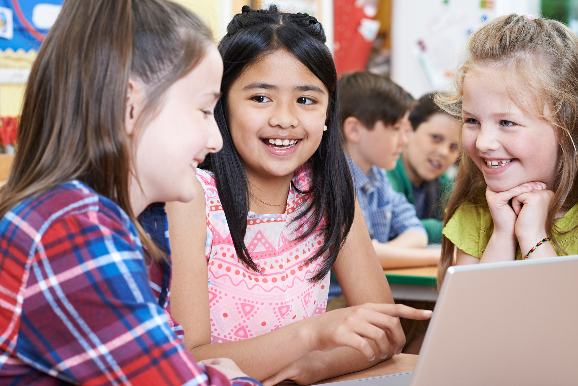 3 ways the flipped classroom leads to better subject mastery