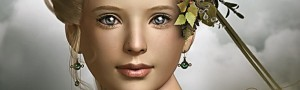 Demeter (Ceres) - Greek Goddess of Harvest, Fertility and Agriculture. | Greek Mythology Pantheon
