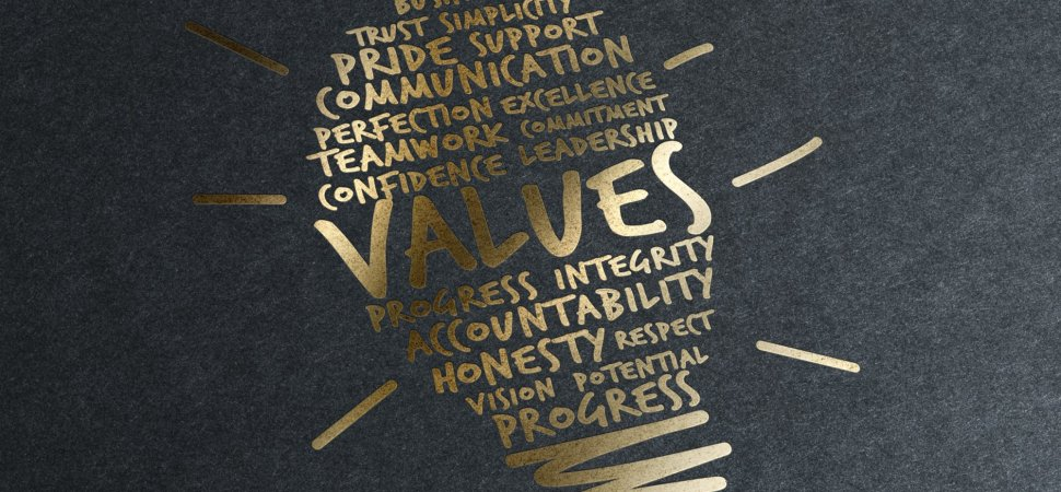 How Values-Based Leadership Transforms Organizational Cultures
