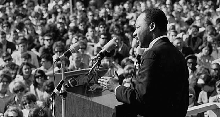 What the New Martin Luther King Jr. Speech Teaches Kids Today - K12 - Learning Liftoff - Free Parenting, Education, and Homeschooling Resources